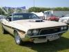 Dodge Challenger 1973 Shaker hood