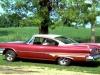 Dodge phoenix 60 rød