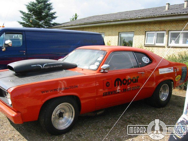 southey mopar muscle meet 2011