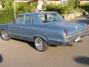 PLYMOUTH VALIANT 1964 A -BODY